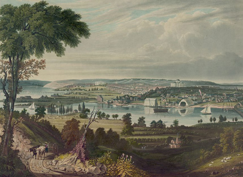 Washington, 1839